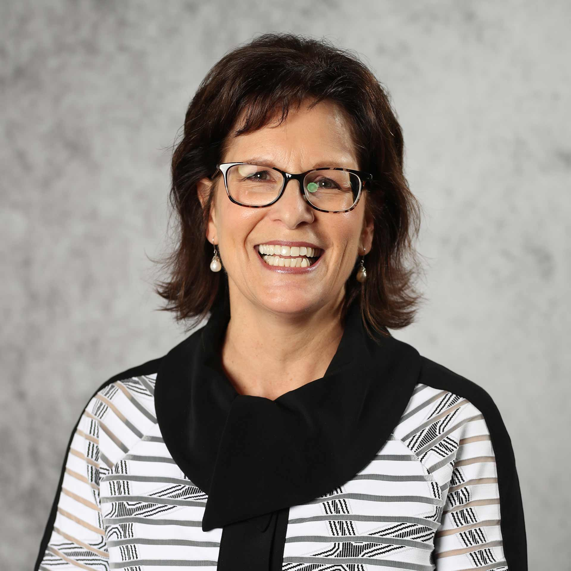 Barbara Titus, 2021 Emerald Leader